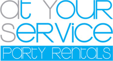 At Your Service Party Rentals