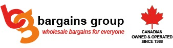 Bargains Group logo