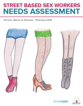 Sex Workers Needs Assessment